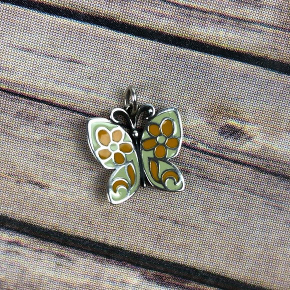 5c7f5af3abb0c James Avery Enamel Butterfly Charm